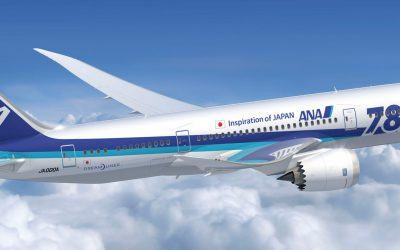 ANA to Temporarily Change Service on Select International Routes Due to the Coronavirus as of May 18, 2021
