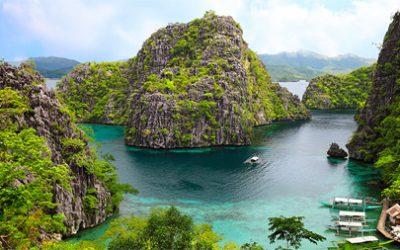 Cebu Pacific launches Cebu-Busuanga route