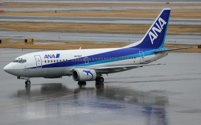 ANA Group Announces Its Revised Flight Schedule for the Second Half of FY2019