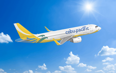 Cebu Pacific renews fleet with order of 31 brand-new Airbus NEO aircraft