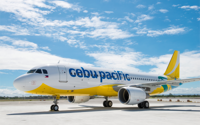 Cebu Pacific links Central and Northern Luzon to Japan
