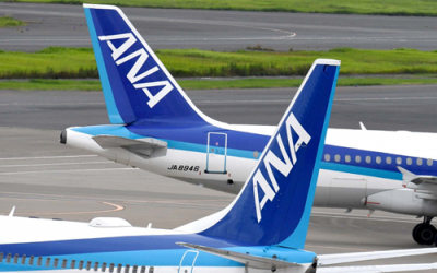 Ranked top in Asia-Pacific Major Airlines
