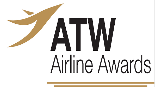 """ANA """"Airline of the Year"""""""