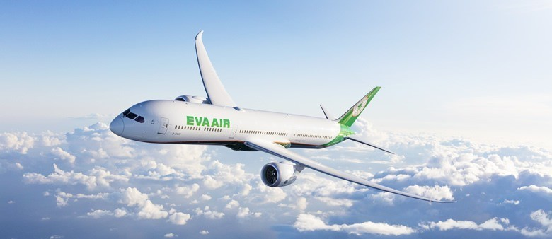 EVA Again Ranks at Forefront of Airline Safety Rated 9th by JACDEC, 6th by AirlineRatings in World's Safest Airlines for 2021