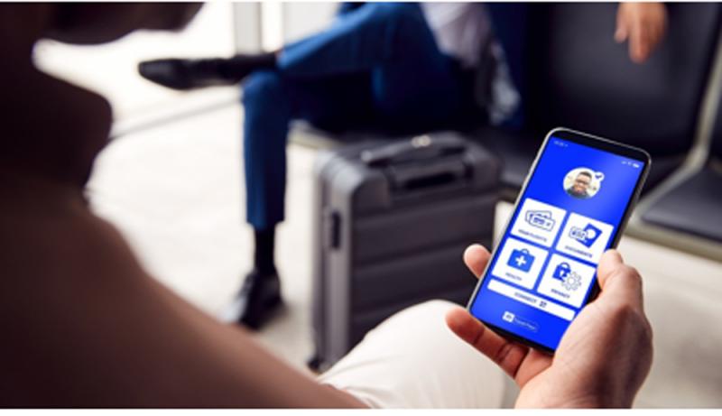 ANA to Trial IATA Travel Pass
